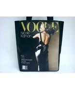 Nicole Kidman Vogue Magazine Large Shoulder Tote Bag Purse - $28.00