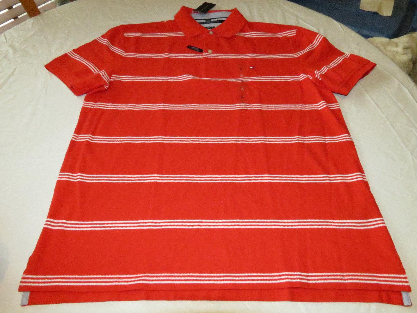 db35516e Men's Tommy Hilfiger Polo shirt logo 7871410 and 50 similar items. S l1600