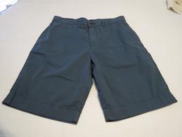 Men's Tommy Hilfiger 38 Classic Fit shorts 422 Boyfriend Blue 4869677 ca... - $38.99