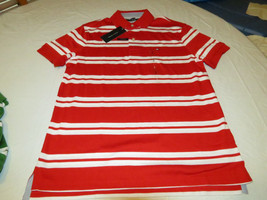 Men's Tommy Hilfiger Polo shirt logo 7871400 Formula One 026 S Classic Fit - $32.39