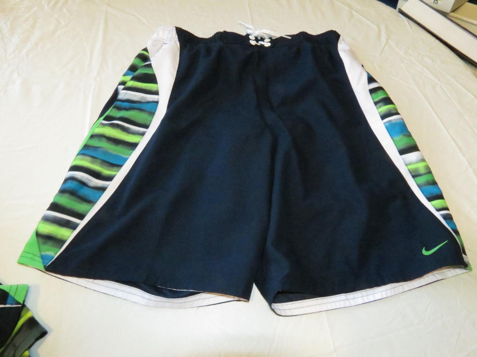 f9e4b45b Men's swim trunks swim shorts Nike board and 50 similar items
