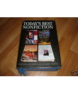 Today's Best Nonfiction Reader Digest *^ - $2.43