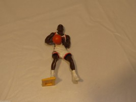 TEAM USA G. Robinson 14 1996 RARE movable arms waist figure basketball v... - $10.19