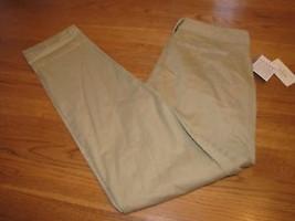 Guess Jeans Womens JR Khaki Chino Slim 27 NWT 79.^^ - $58.71