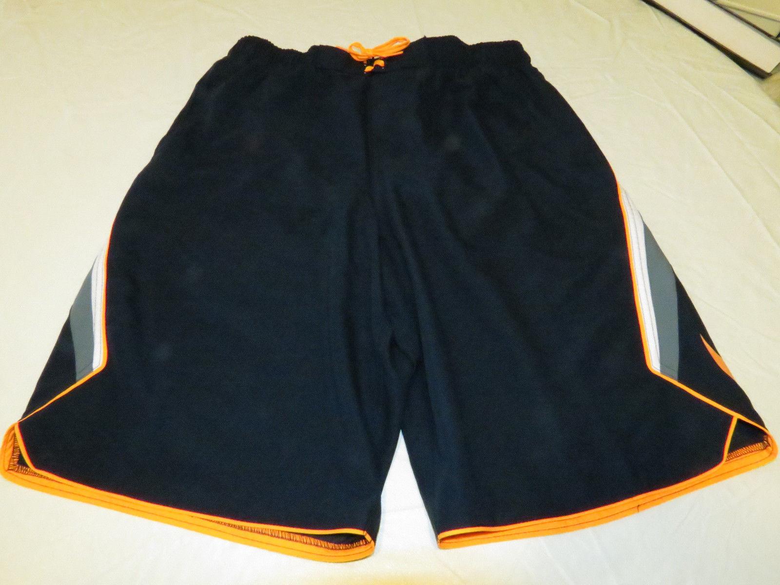4ec8dfc579 Men's swim trunks swim shorts Nike navy orng and 50 similar items. S l1600