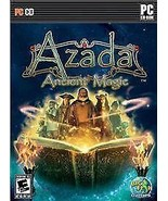 Azada: Ancient Magic (PC Games) PC CD brand NEW game E - $7.79