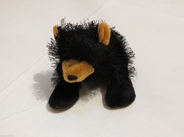 Webkinz & Lil'Kinz RARE GANZ black bear HM004 retired collectible gift c... - $12.49