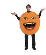 Annoying Orange - Costume - Orange - Adult Size Standard - Fits Up To 42... - $20.22