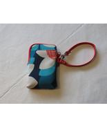Fossil SL4525919 Keyper Carryall Case Wristlet iPhone Galaxy NWT*^ - $36.08