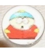 BJ93 CARTMAN SOUTHPARK Picture Logo Belly Ring,... - $4.99