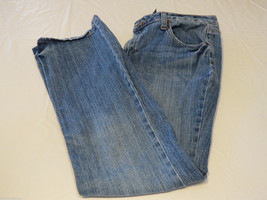 Womens Arizona Jeans Co. 9 short pocket  742965  Denim blue jeans pre-owned# - $11.99