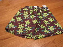 youth kids Mick and Mack LTD boys swim trunks shorts 5 NEW UPF 50+ board - $17.80