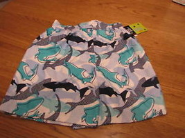 Mick and Mack LTD boys swim trunks shorts 2 T UPF 50+ toddler - $17.80
