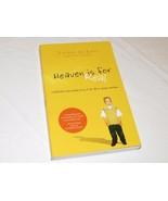 RARE Heaven is for REAL Todd Burpo Little boys astounding story encounte... - $10.79