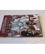 The Walking Dead Robert Kirkman Volume 1 Days Gone Bye book zombies Horr... - $13.79