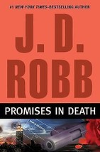 Promises in Death by J. D. Robb (2009, Hardcover) book excellent - $2.39