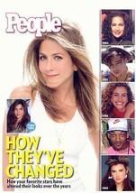 People Celebrity transformation People Magazine HC book - $5.39
