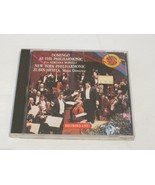 Domingo at the Philharmonic (CD, CBS Masterworks) MK 44942 DDD Placido M... - $11.99
