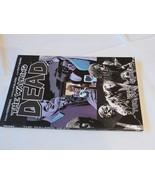 The Walking Dead Robert Kirkman Volume VOL 13 Too FAR GONE book zombies ... - $14.36