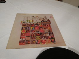 The Birds The Bees & The Monkees LP Album RARE Record vinyl record 1968 ... - $24.99