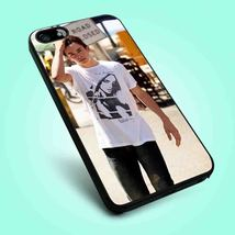 Hayes Grier Cute Photo iPhone 4 4S 5 5S 5C 6 Samsung Galaxy S3 S4 S5 Case - $12.99