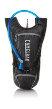 CamelBak Rogue Hydration Water Pack 85oz Black & Graphite Running Sports... - $68.79