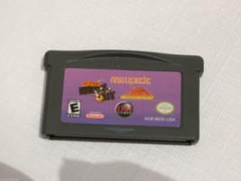 Millipede super break out Lunar Lander Nintendo... - $14.39