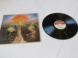 The Moody Blues In Search of the Lost Chord Stereo LP Album Record 1968*^ - $12.49