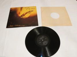Light of My Life Julie Collins signed 781125 promise LP Album RARE Recor... - $16.19