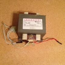LG Kenmore High Voltage Transformer 6170W1D096B, 6170W1D052U, - $39.00