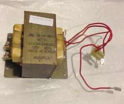 LG Whirlpool OEM High Voltage Transformer 815141 6010W2H030D - $49.00