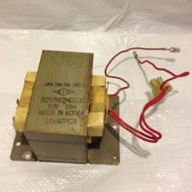 LG Whirlpool OEM High Voltage Transformer 6010W2H030D - $49.00