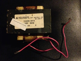 Amana Microwave High Voltage Transformer 8627N11 - $59.00