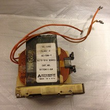 Advance Microwave High Voltage Transformer 461967843883 - $59.00