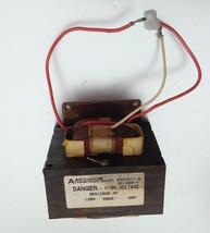 Panasonic Microwave OEM Advance 8647N11 High Voltage Transformer B621C925 0AP - $59.00