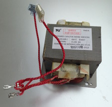 Magic Chef Emerson Microwave High Voltage Transformer MD-601AMR-1 251200200251 - $49.00