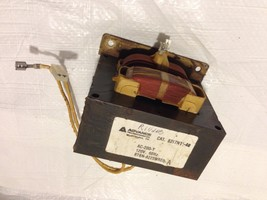 Sharp Microwave High Voltage Transformer RTRN-A255WREO - $49.00