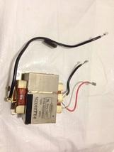 Sharp Microwave High Voltage Transformer RTRN-A604WRZZ - $49.00