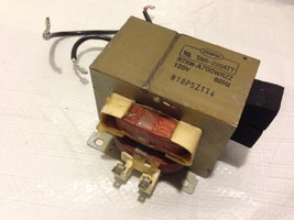 Sharp Microwave High Voltage Transformer RTRN-A705WRZZ - $49.00