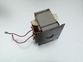 Sharp Microwave OEM High Voltage Transformer RTRN-B055MREO - $49.00