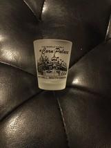The World's Only Corn Palace Mitchell South Dakota Shot Glass - $4.00