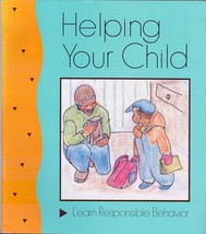 Helping Your Child Learn Responsible Behavior:with activities for childr... - $11.99