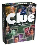 Clue the Card Game - $16.43