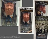 Duck dynasty willie head collage thumb155 crop