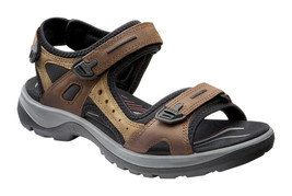 NIB Ecco Yucatan Offroad Outdoor Sandals, Size 38 EU / 7 - 7.5 M, choose... - $119.99