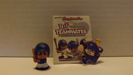 Toronto Blue Jays Teenymates MLB Mini Figure - $2.00