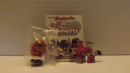 Arizona Diamondbacks Teenymates MLB Mini Figure & Puzzle Piece - $2.00