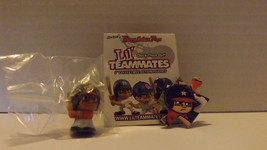 Houston Astros Teenymates MLB Mini Figure & Puzzle Piece - $2.00