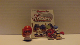 Philadelphia PhilliesTeenymates MLB Mini Figure & Puzzle Piece - $2.00
