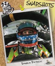 Danica Patrick 2012 Press Pass Snapshots Mini Insert Card #SS 44/75 - $0.99